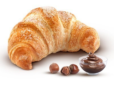 GRAN CROISSANT CACAO